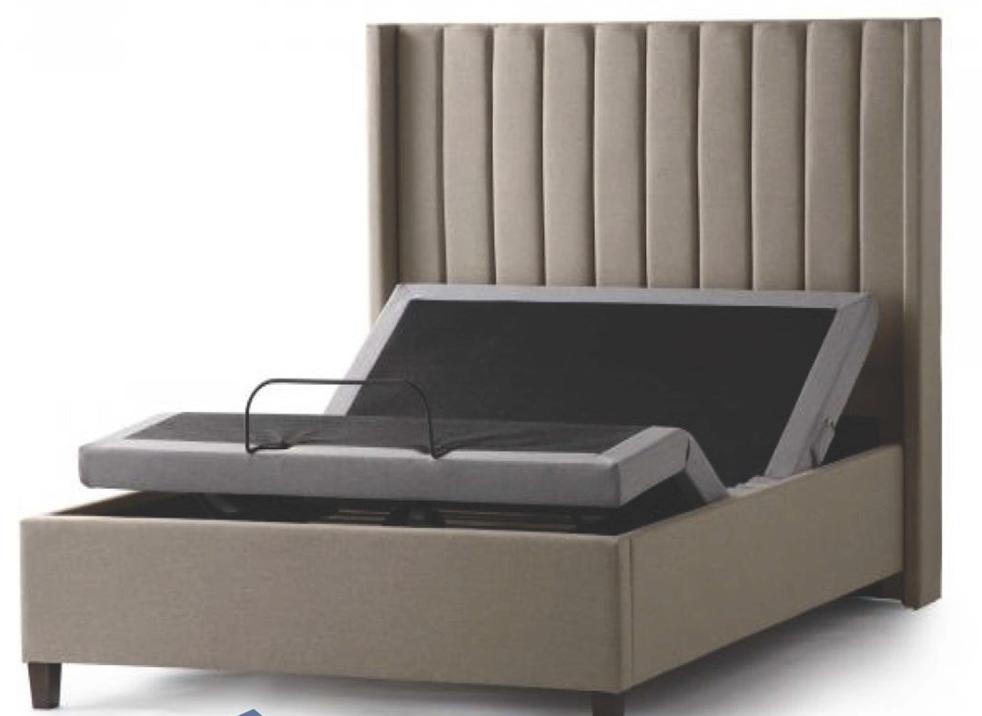 The Blackwell Bed Mattress Sarasota